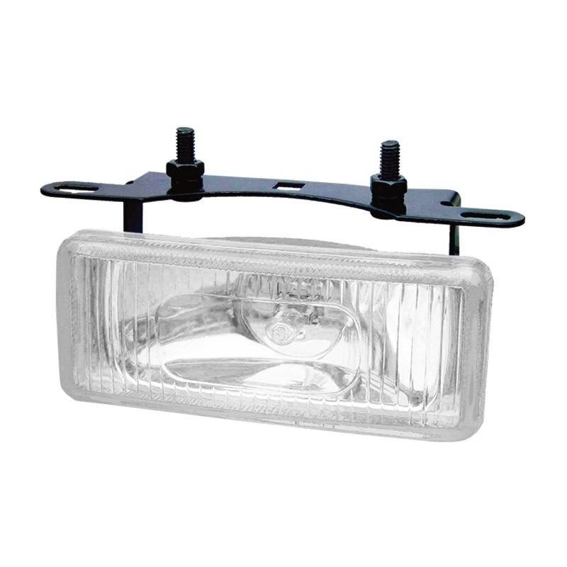 Fog Lights (H3) AVS PF-053H 2 PCs White