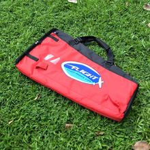 Flight Model Airplane Protection Wing Bag Red Blue Color For Electric 50E 70E 52 63in Fixed Wing Airplane Model