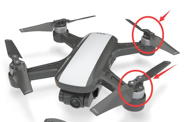 sonho x9 rc quadcopter zangão peças de reposição acessórios