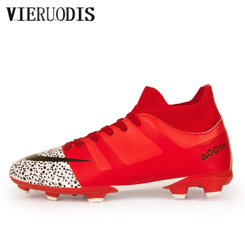 Explosive Models, High-top Football Shoes,Football Cleats  Soccer Cleats Student Adult Football Training Shoes  Football Shoes