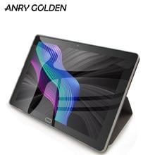 ANRY 10,6 Zoll 4G LTE Tablet pc Android 8,1 9000mAh Deca Core 4GB RAM 128GB ROM tabletten 1920*1200 IPS Dual SIM Karte WIFI Tab
