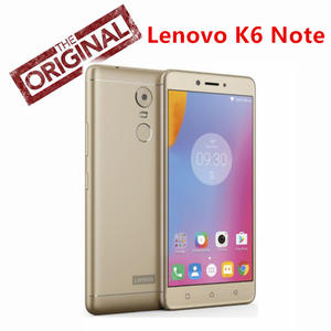 Lenovo Snapdragon 430 K6 Note 3G 32gb GSM/CDMA2000/LTE/.. Adaptive Fast Charge Octa Core