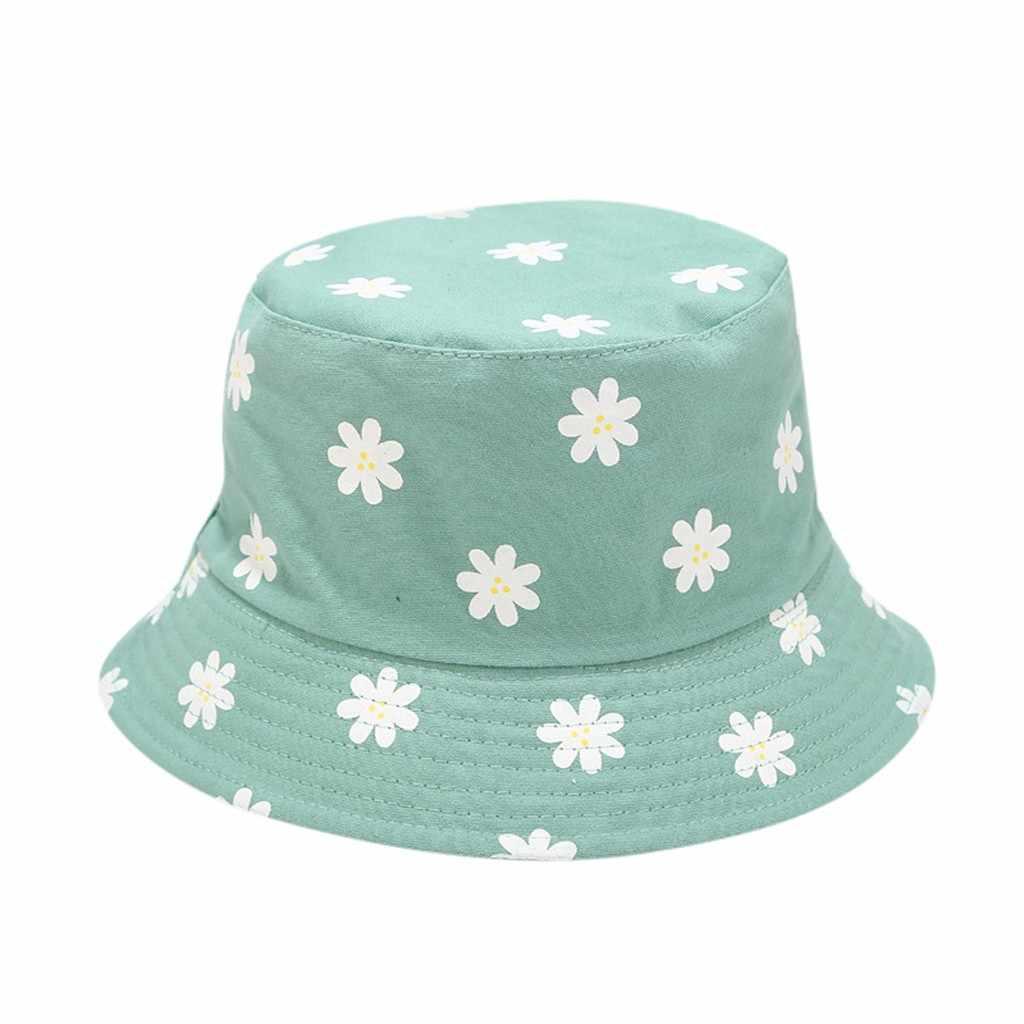 MKH Funcionando Adulto 2020 Pap/á Lona Cubo Sombrero Plegable Primavera Y Verano Viaje Pescador Sombrero Playa Sol Sombrero