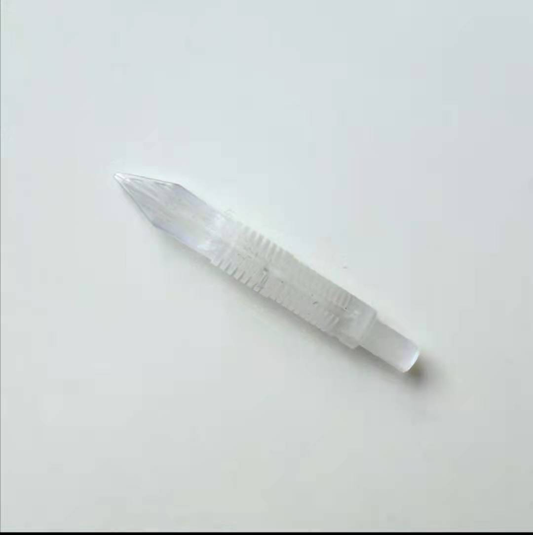 1Pc Clear Original Wing Sung 698 Fountain Pen Ink Pen Feed Stationery Office school supplies Gift