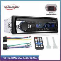 1 Din Car Radio Stereo Player Bluetooth Phone AUX-IN MP3 Electric 12V Car Audio Autoradio Radio Cassette Auto Tapes Magnet