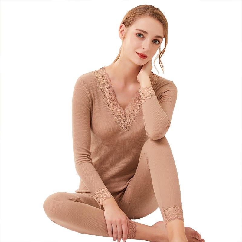 Women Real Wool Silk Suit