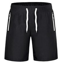 Summer Men's Quick Dry Shorts 7XL 8XL 9XL 2020 Casual