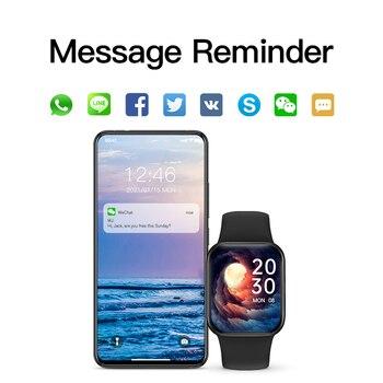 Smart Watch For Men 1.57