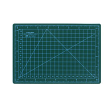 A3 a4 a5 ПВХ разделочный коврик доска прочная самовосстанавливающаяся
