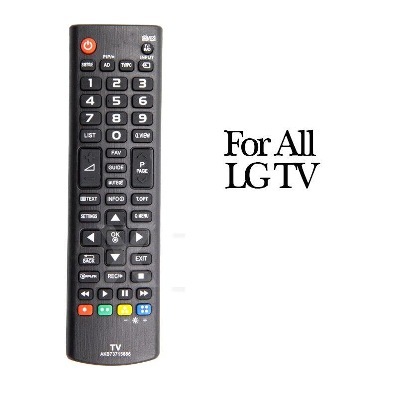 Télécommande TV de remplacement, 17x4.5cm, pour LG 55LA690V 55LA691V 55LA860V 55LA868V 32LM620T | AliExpress