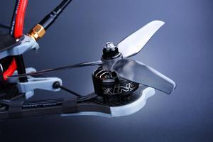 Image 5 - IFlight Nazgul5 Drone de 5 taille BNF, Drone de 227mm avec cadre XL5 V4/moteur XING E 2207/caméra Ratel Caddx FPV, pour kit de course