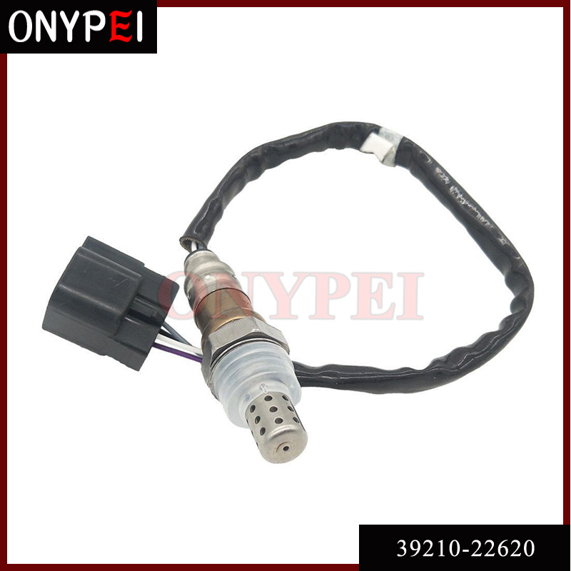 1pcs O2 Oxygen Sensor 39210 22620 39210 22610 For Hyundai Accent Elantra 00 06 3921022620 3921022610 Exhaust Gas Oxygen Sensor    - title=
