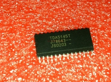 1pcs/lot TDA5145T TDA5145 SOP-28 In Stock