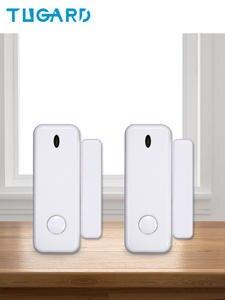 Switch Host-Accessories Door-Lock Window-Door-Alarm-Sensor Security-Alarm Remote-Contro