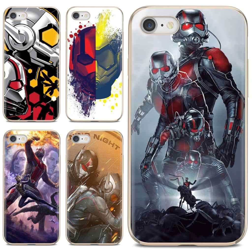 Inspired by Ant-man phone case Ant-man iPhone case 7 plus X XR XS Max 8 6 6s 5 5s se Ant-man Samsung galaxy case s9 s9 Plus note 8 s8 s7 edge s6 s5 s4 note gift art cover marvel poster print
