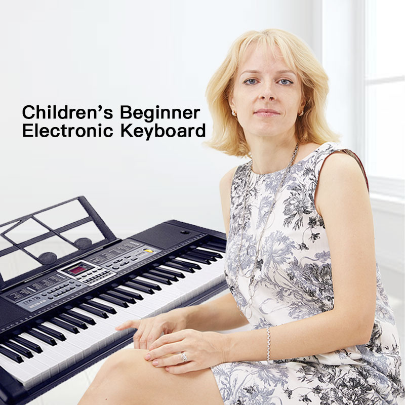 61 Keys Electronic Piano