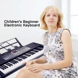 61 schlüssel elektronische klavier