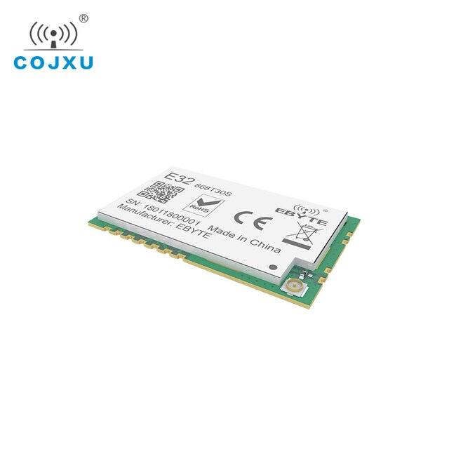 SX1276 Lora SX1278 TCXO 868MHz 1W E32 868T30S รับส่งสัญญาณไร้สาย SMD SMD IPEX ยาวเครื่องส่งสัญญาณและตัวรับสัญญาณ