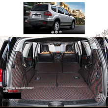 lsrtw2017 for kia mohave leather car trunk mat cargo liner 2009 2010 2011 2012 2013 2014 2015 2016 2017 2018  Borrego modern concise creative art fashion white black wall lamp cafe bar restaurant bedroom office aisle decoration lamp free shipping