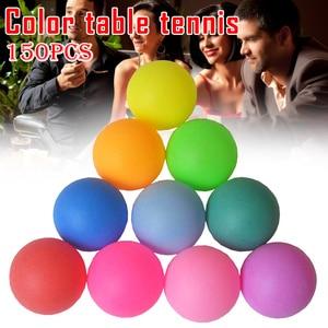 Hot 150 Pcs Ping Pong Entertai