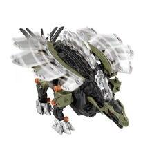 Takara tomy подлинные модели животных монстров электронные блоки