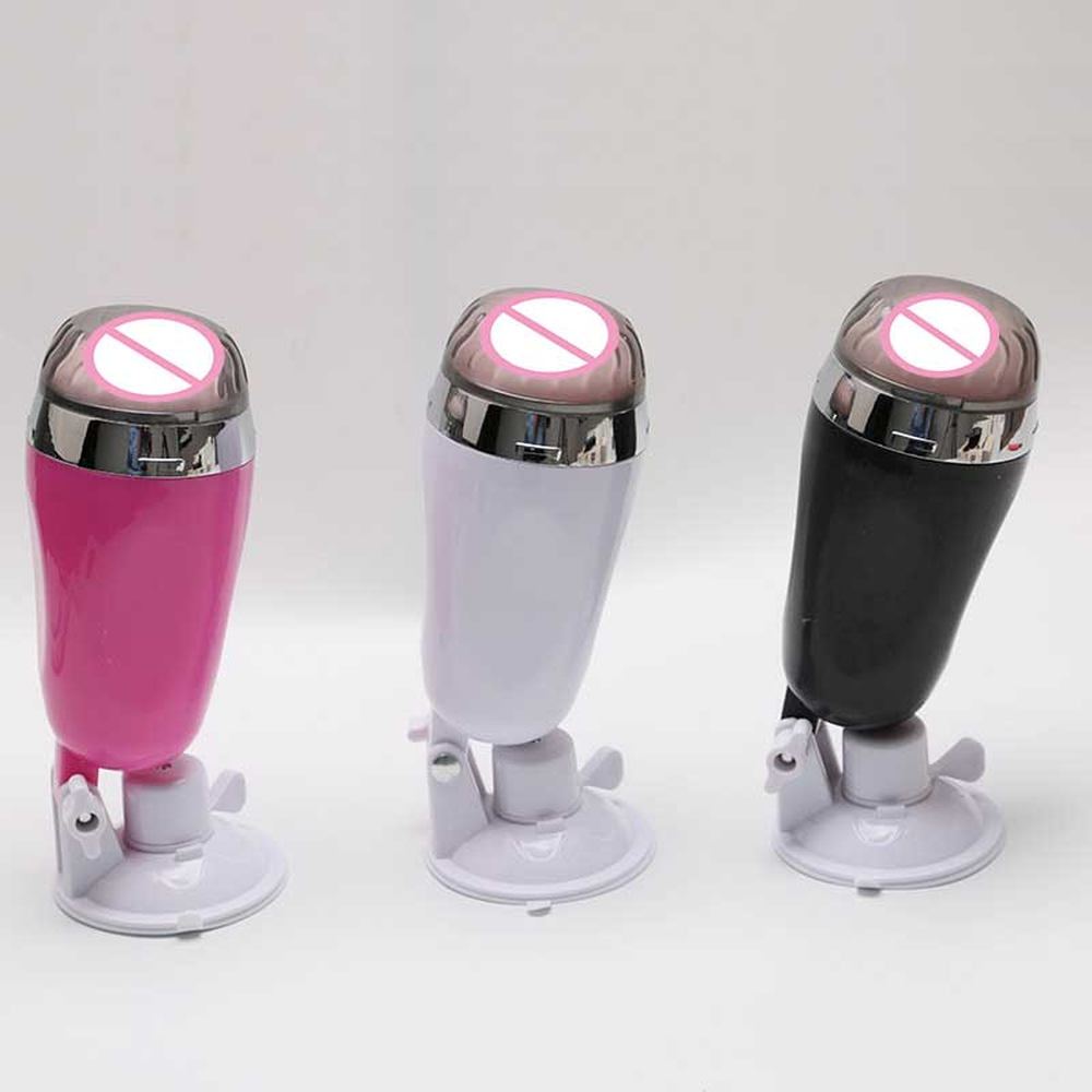 Мужская киска карманная чашка Вибрация Hands-free мини с реалистичной кожей Happy Enjoy men t реквизит