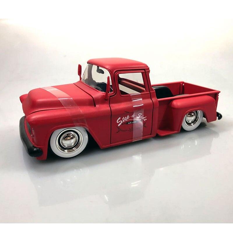 1955 Chevy  Stepside (9)