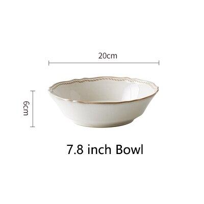 7.8 inch Bowl