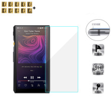 Running Camel 9H Premium Protective Tempered GLass for Fiio M11 / M11 Pro MP3 Scratch-Proof Screen Protector Front Film