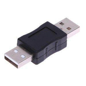 10 шт. OTG USB мужчин и женщин микро USB мини-адаптер конвертер