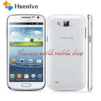 Samsung Galaxy Premier I9260  phone 4G LTE 8GB ROM 1GB RAM 8MP Wifi GPS Duad Core 4.65