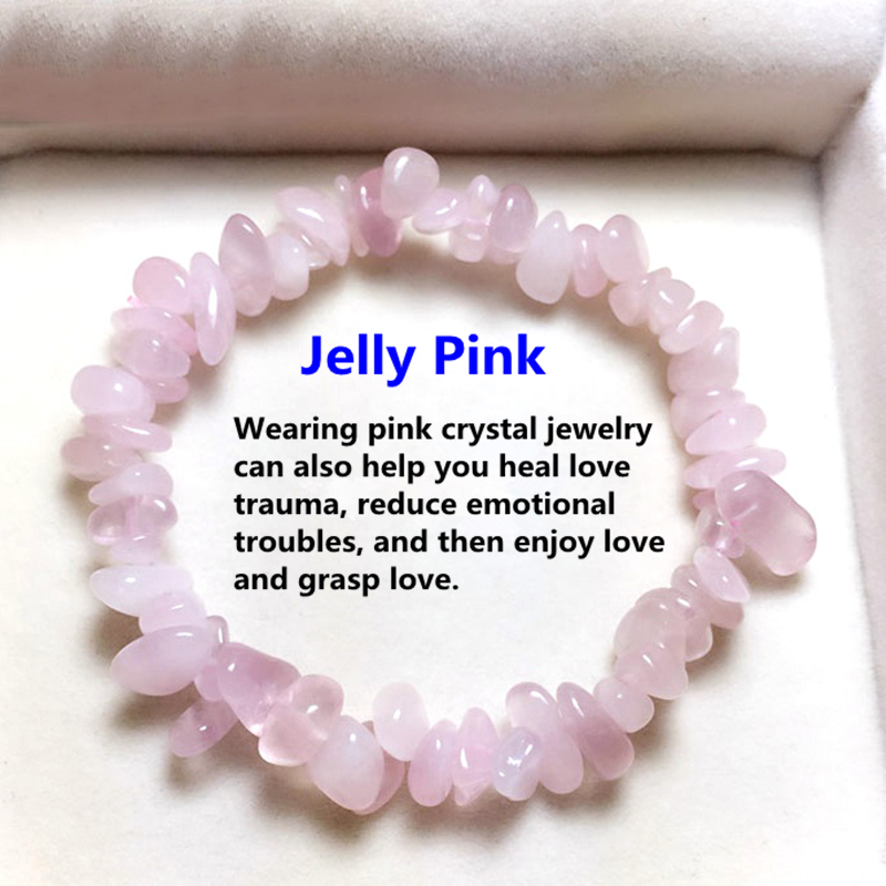 Jelly Pink