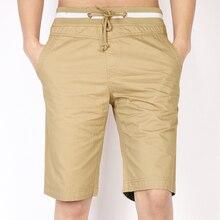 Мужские пляжные шорты Woodvoice, летние повседневные шорты, классические пляжные быстросохнущие шорты большого размера