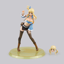 Fairy Tail Lucy Heartfilia Toy