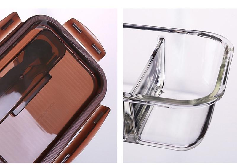 Glass lunch box17