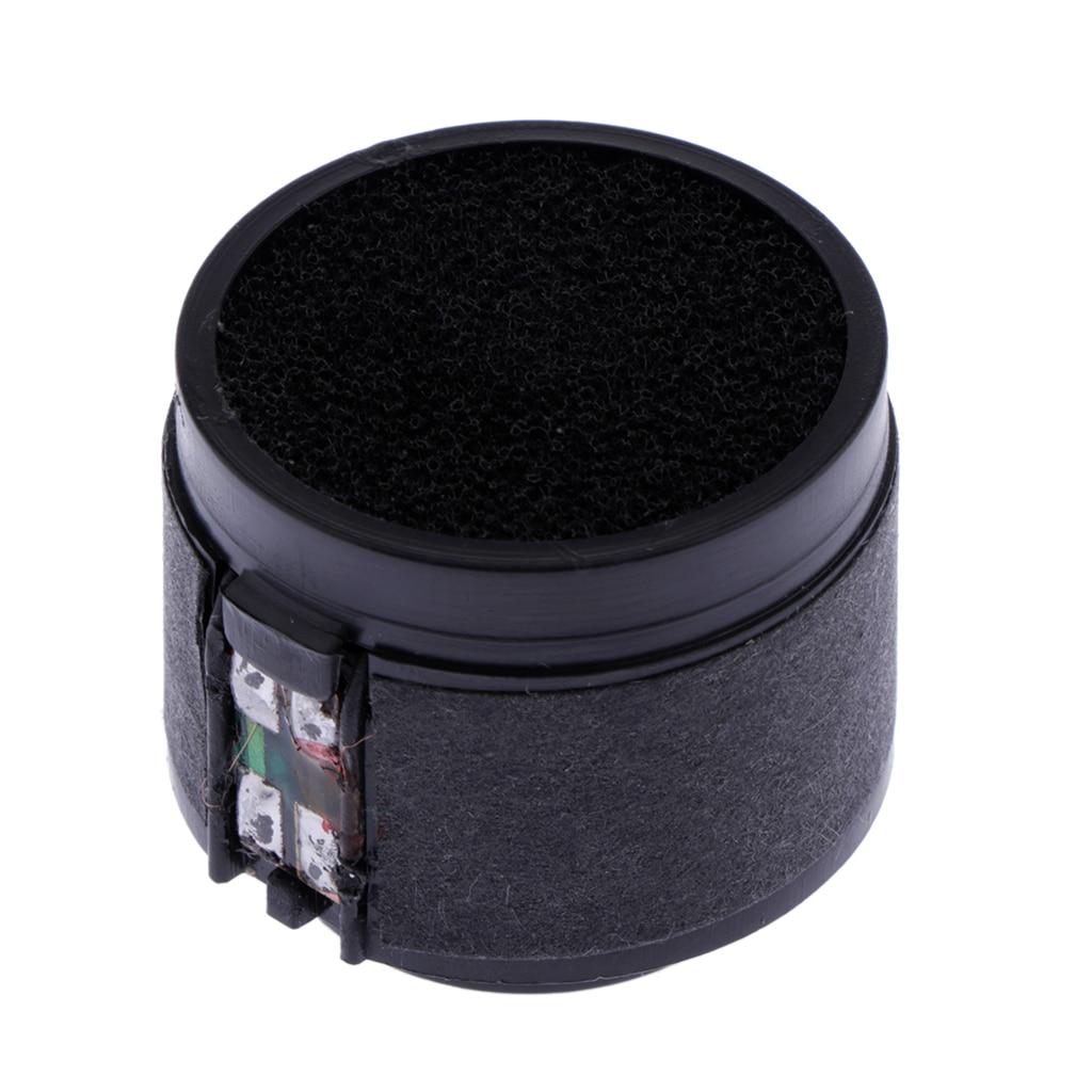 MagiDeal Dynamic Microphone Cartridge MIC Capsule Core 28 X 25mm