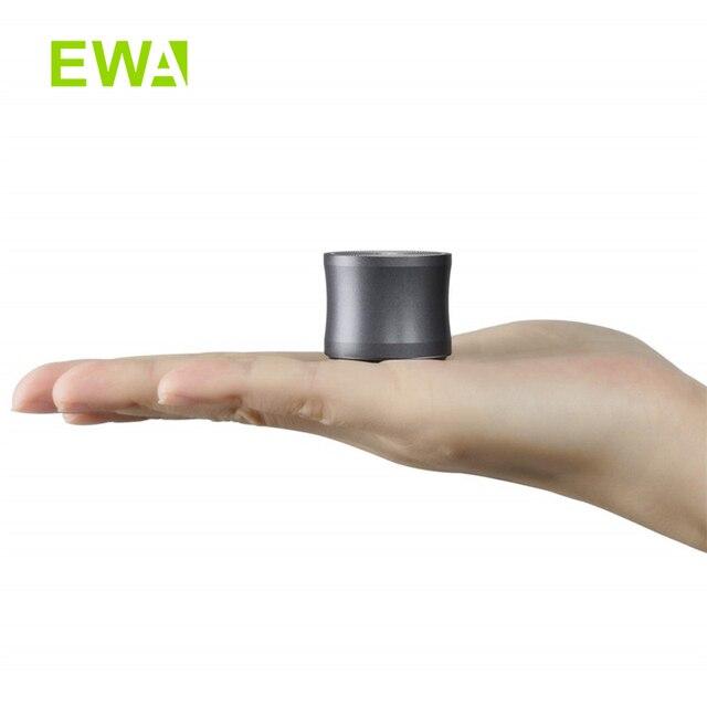 EWA A109Mini Wireless Bluetooth Speaker Big Sound & Bass for Phone/Laptop/Pad Support MicroSD Card