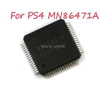 1 قطعة الأصلي HDMI الناتج IC وحدة MN86471A رقاقة استبدال ل PS4 اللوحة الأسود