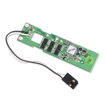 1Pc Walkera QR X350-Z-10 Brushless ESC Green LED Light Pro Accessories
