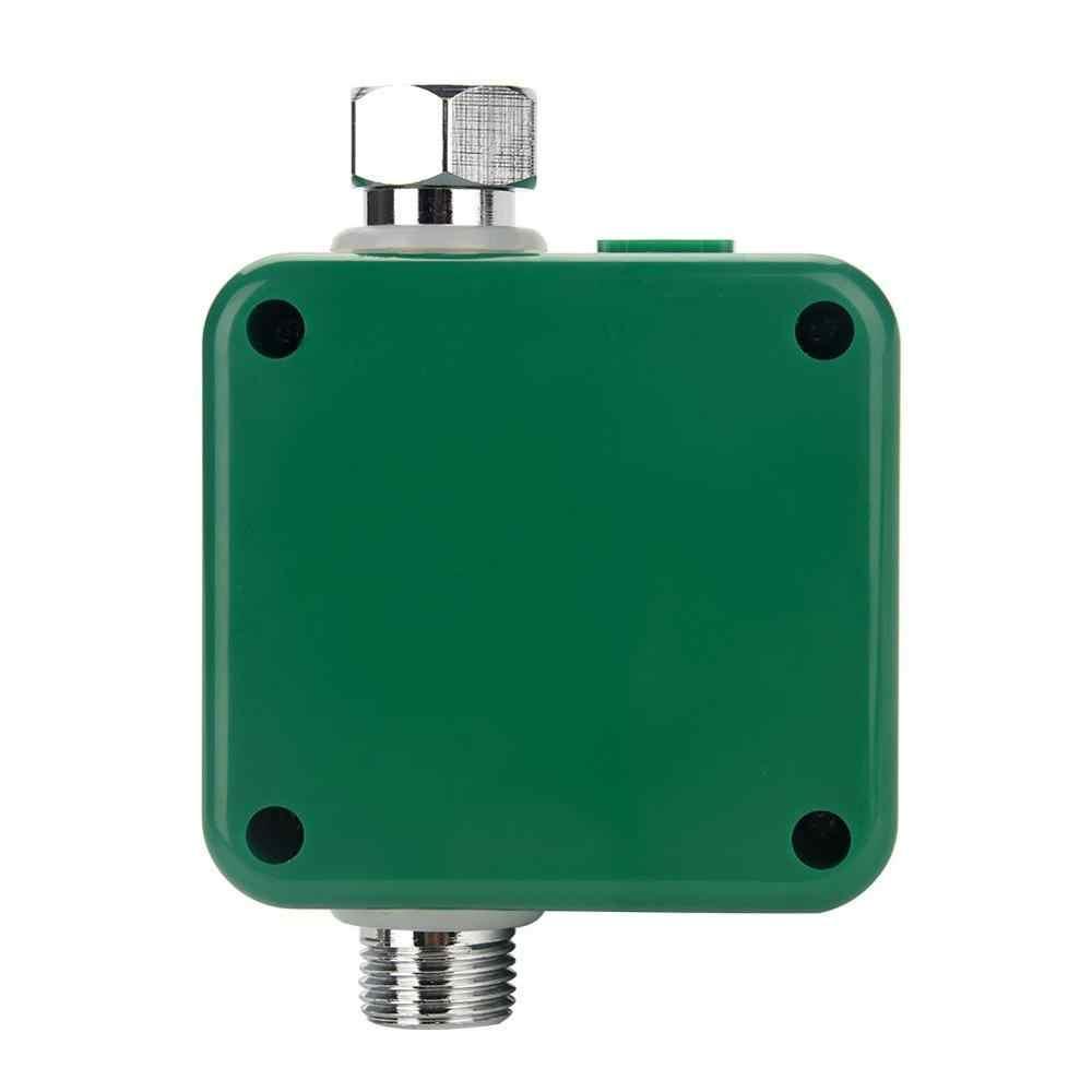 Professional อัตโนมัติสวนรดน้ำจับเวลาอิเล็กทรอนิกส์เครื่องมือสวนชลประทาน Controller Rain Sensor จอแสดงผล LCD สวนเครื่องมือ