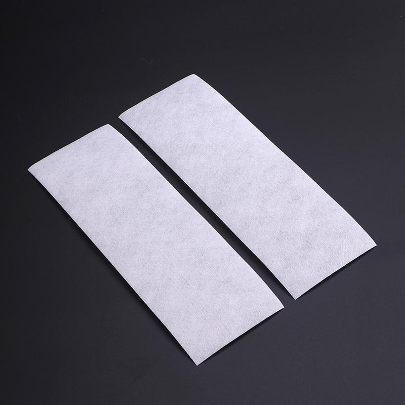 depilatório depilatório não tecido depilador de papel tiras de cera
