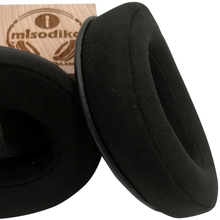 misodiko Replacement Ear Pads Cushions [Upgraded] Large Earpads for ATH M50x, ATH M40x, ATH M30x, ATH M70x, ATH MSR7, ATH AD700X