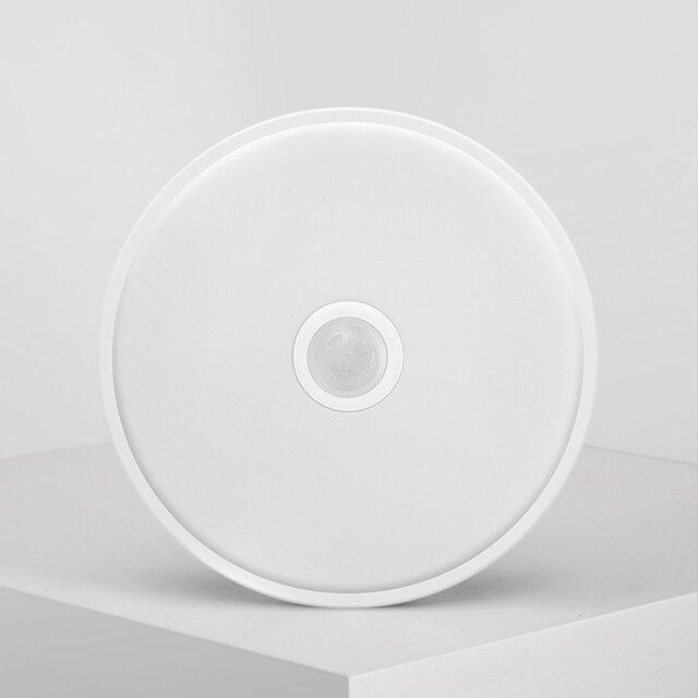 Luz con sensor de movimiento Xiaomi 2