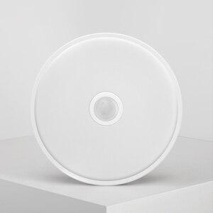 Image 2 - Потолочный Мини светильник yee, оригинальный, с датчиком движения/человеческого тела, датчиком солнечного света и защитой от комаров, ночник, 670lm