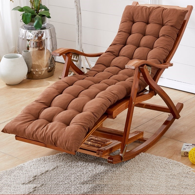 Balcony Rocking Chair Recliner