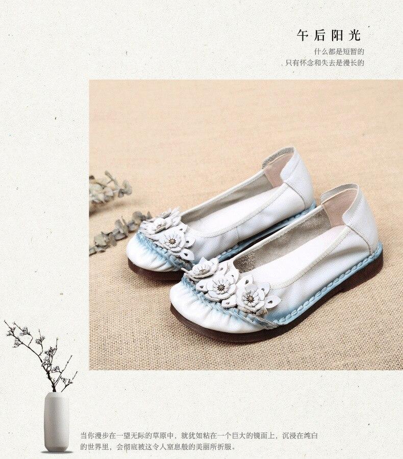étnico grande tamanho sapatos femininos confortáveis sola