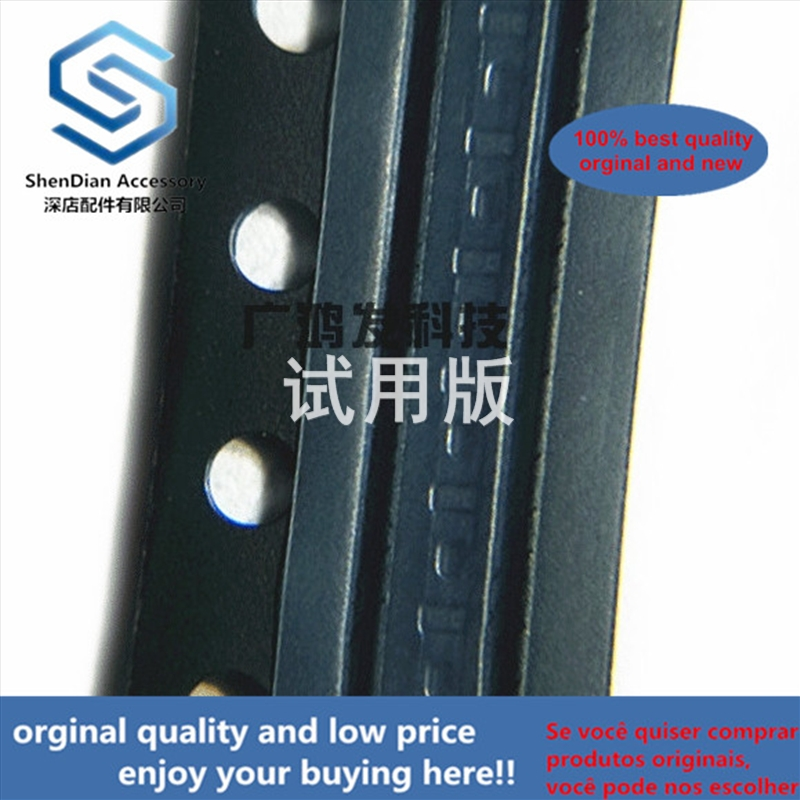 10pcs 100% Orginal New RCLAMP0521Z.TNT ESD Suppressor TVS Diode Screen Printing C SLP0603P2X3