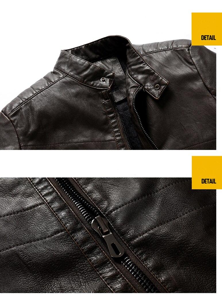 mens leather jacket1