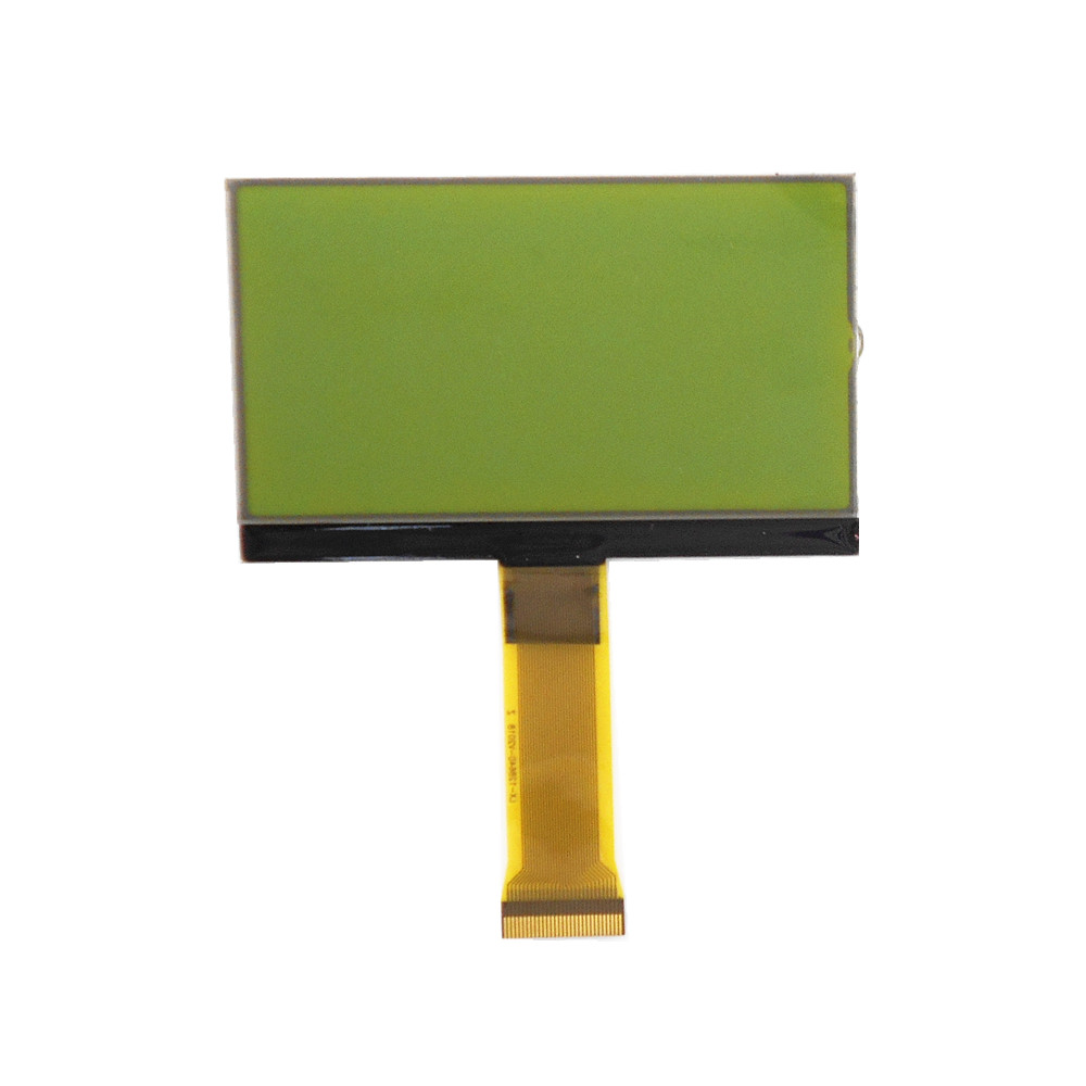 12864D Dot Matrix LCD 30pin 0.5mm Pitch 128*64 Large Size COG LCD Screen FPC Interface 12864 LCD Screen