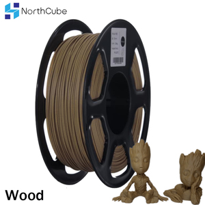 NORTHCUBE 3D Printer Wood Fibe